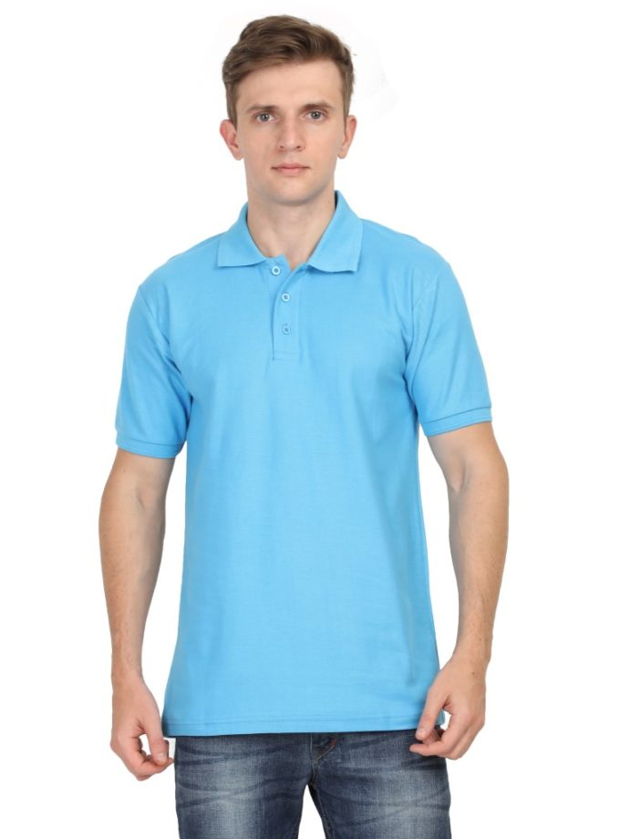 The classic polo gets a well-deserved update in this mexmy design custom made for you, featuring in different hues