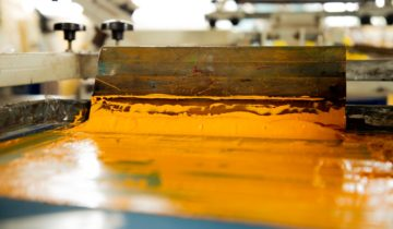 Everything you need to know about Screen-print!